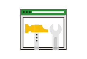 fee mensual mantenimiento web